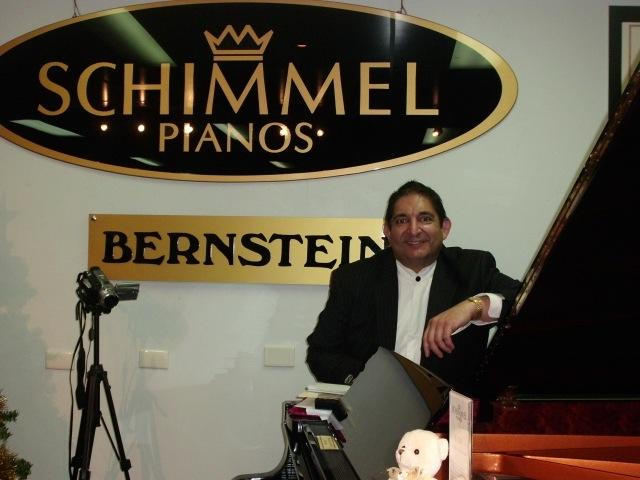 Bernies Musicland Nov 2012